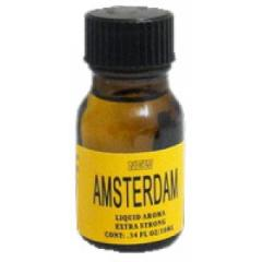 RUSH NEW AMSTERDAM 新阿姆斯特...